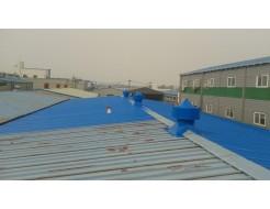 각종 옥상지붕 도장